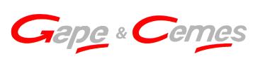 Gape - Cemes